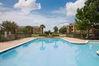 Pool at Listing #140658