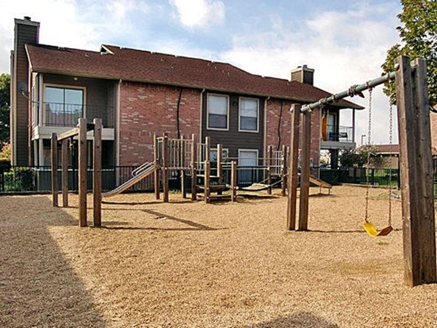Playground at Listing #135664