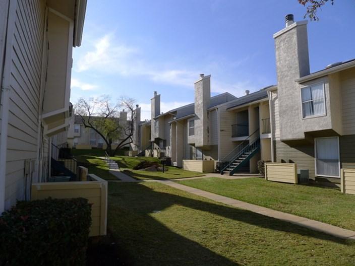 Hidden Valley Apartments