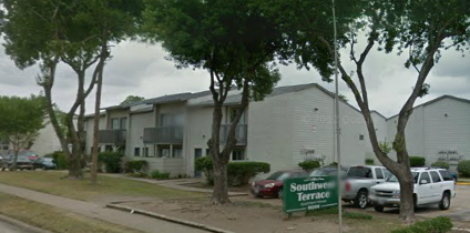 Southwest Terrace Apartments , TX