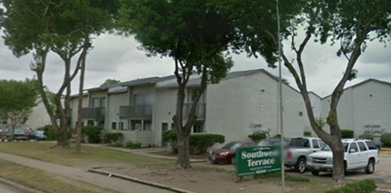 Southwest Terrace Apartments