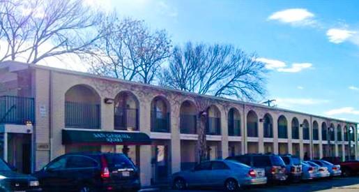 San Gabriel Square Apartments Austin TX