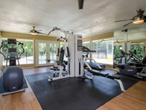 Fitness at Listing #140442