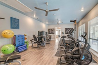 Fitness at Listing #319662