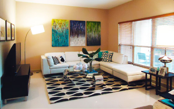 Living at Listing #147477