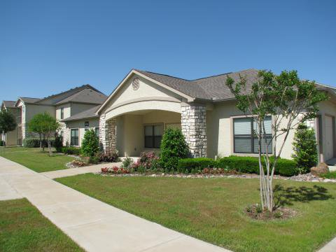 Exterior at Listing #144407