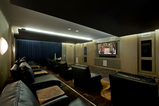 Theater at Listing #155008