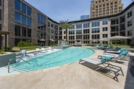 1414 Texas Downtown Apartments Houston TX