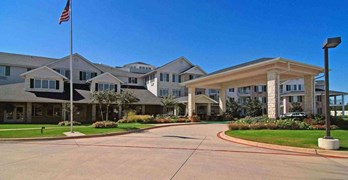 Solstice Senior Living at Grapevine Apartments Grapevine TX
