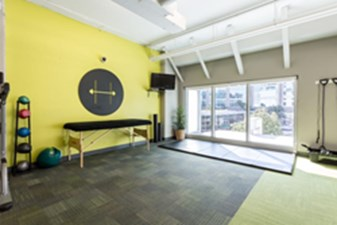 Fitness at Listing #145716