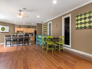 Clubhouse at Listing #140988