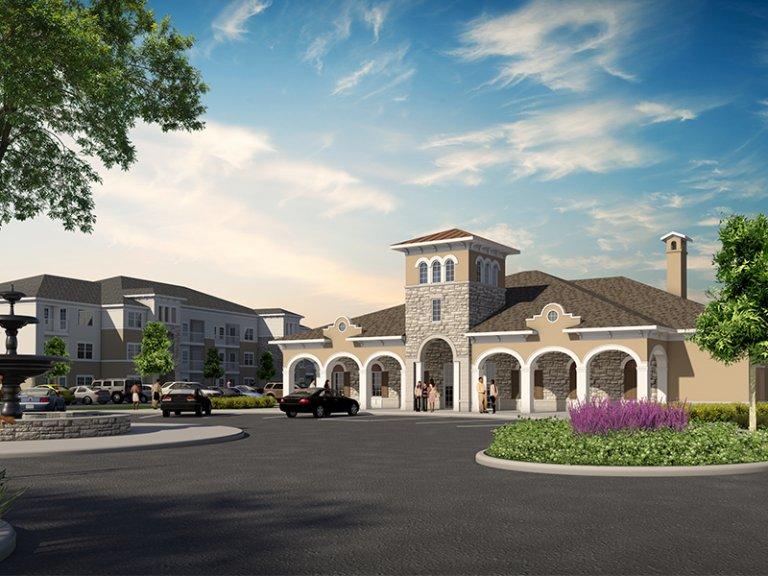 Reserve at Engel Road Apartments New Braunfels TX