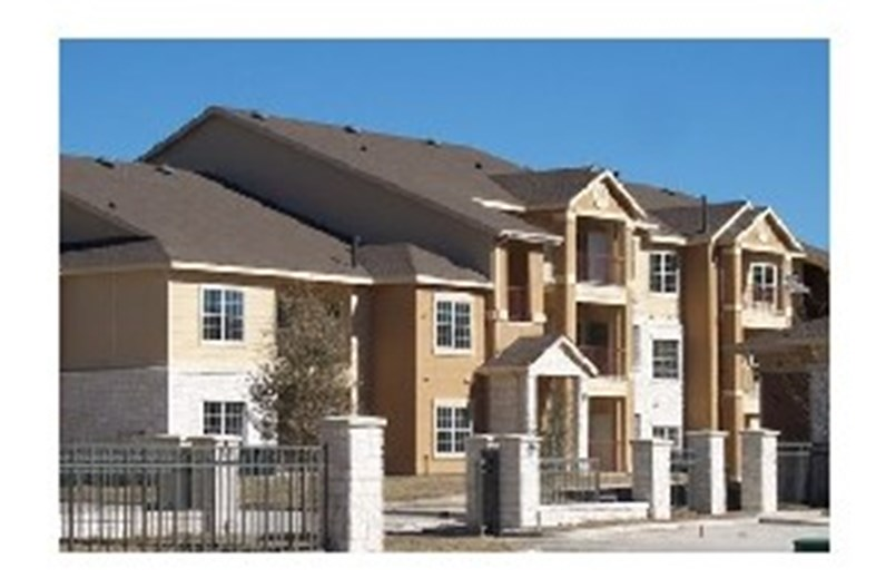 Southpark Ranch Apartments