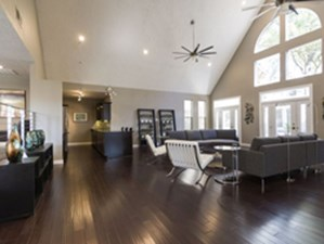 Clubhouse at Listing #141213