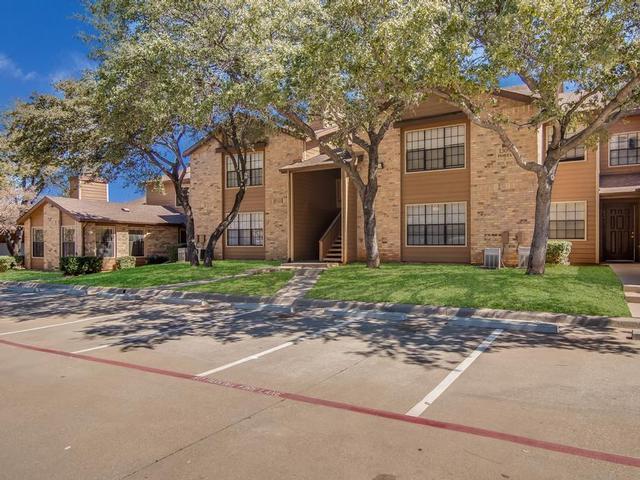 Chestnut Ridge Apartments Fort Worth TX