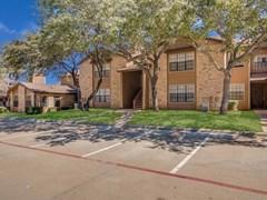 Ridge on Randol Apartments Fort Worth TX