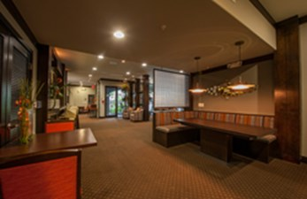 Clubhouse at Listing #144844