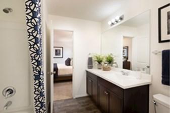 Bathroom at Listing #333492