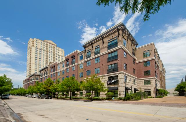 AMLI Uptown Apartments Houston, TX