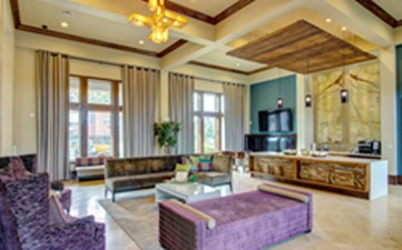 Clubhouse at Listing #236719