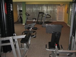 Fitness at Listing #138731