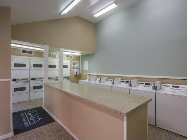 Laundry Room at Listing #138731