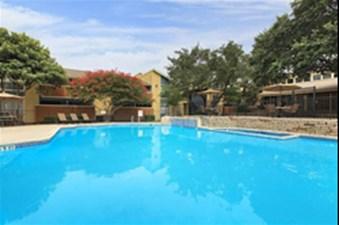 Pool at Listing #141119