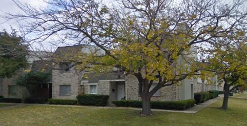 Trellis Place Apartments , TX