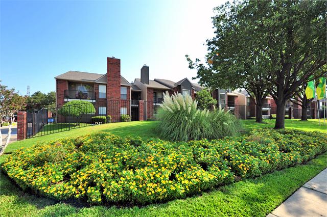 Greenbriar Apartments Plano TX