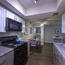 Dining/Kitchen at Listing #139548
