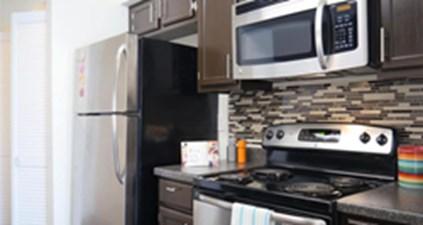 Kitchen at Listing #136859