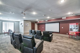 Theater at Listing #297825