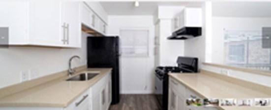 Kitchen at Listing #140990