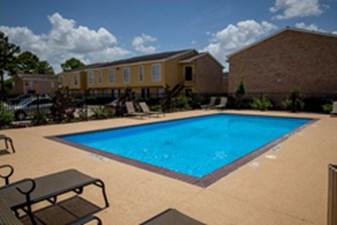 Pool at Listing #139045