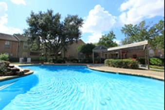 Pool at Listing #138420