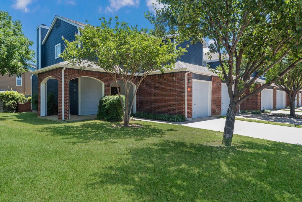 Retreat Apartments Fort Worth, TX