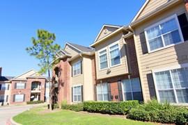 Sugar Creek Apartments Houston TX