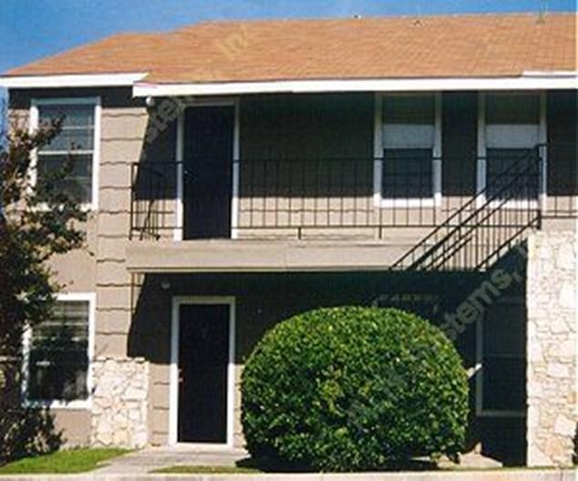 Stone Oak Place Apartments