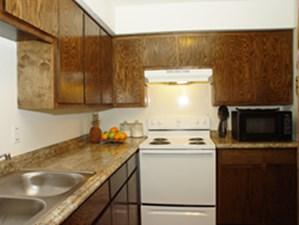 Kitchen at Listing #283125