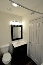 Bathroom at Listing #293432