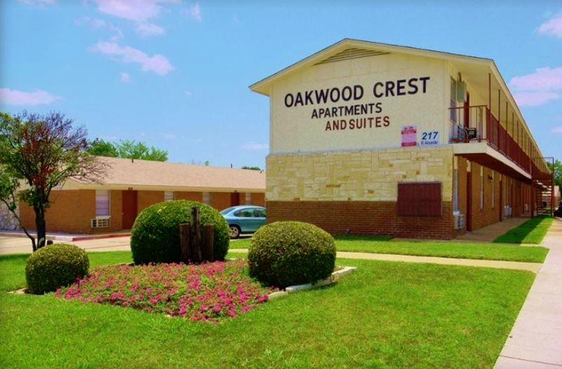 Oakwood Crest Apartments