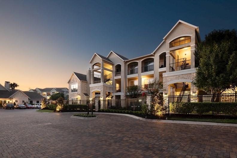 Retreat at Cinco Ranch Apartments