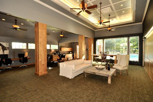 Clubhouse at Listing #138548
