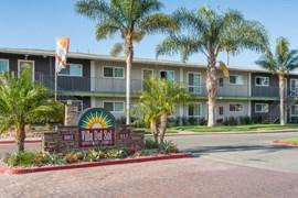 Villas Del Sol I & II Apartments Plano TX
