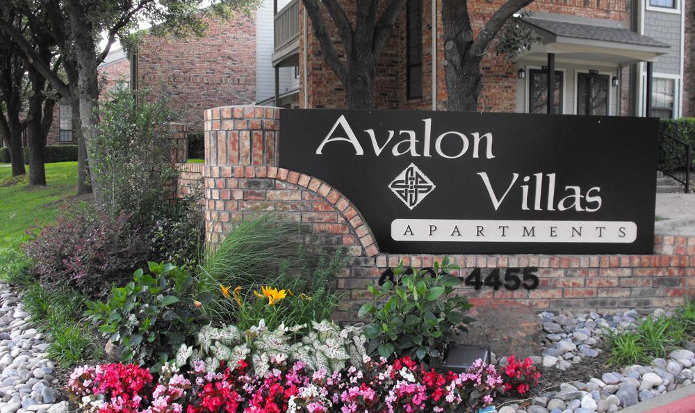 Avalon Villas Apartments Irving, TX