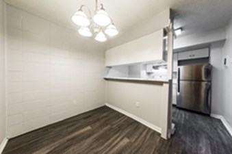 Dinning/Kitchen at Listing #150627