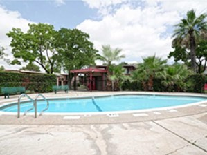 Pool at Listing #141044