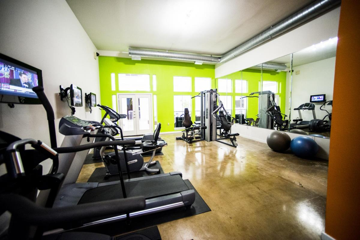 Fitness at Listing #144700
