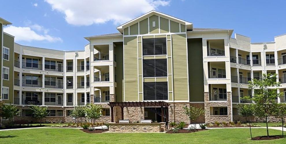 Provenza at Barker Cypress Apartments Cypress, TX