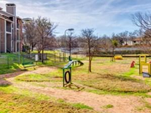 Dog Park at Listing #140301